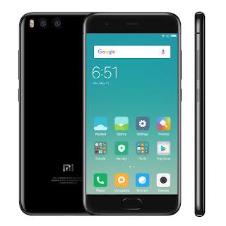 Firmware Xiaomi Mi 6 Free Downloas Tested