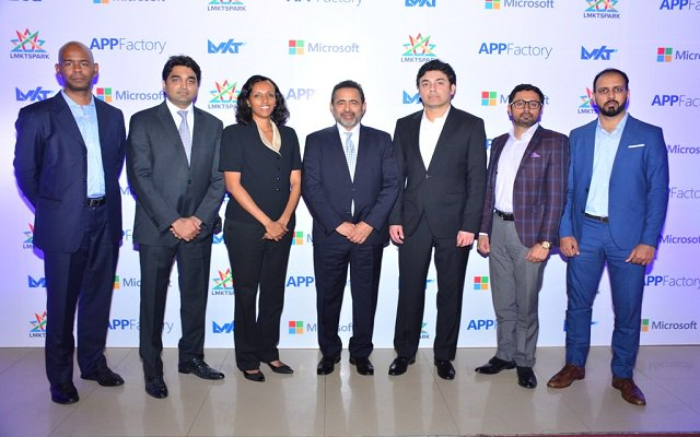 LMKT & Microsoft launch AppFactory to Empower Pakistani Graduates with in-demand Digital Skills