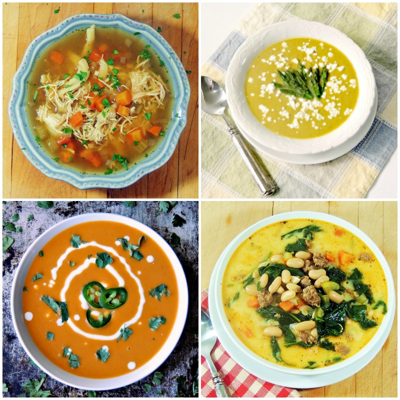 20 Soups and Stews to Warm Your Winter from www.bobbiskozykitchen.com