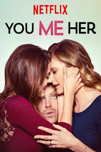 You Me Her Poster