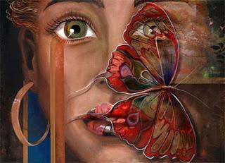 artísticas-pinturas-rostros-mujeres
