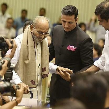 Akshay Kumar Latest Images
