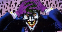 Batman The Killing Joke Movie