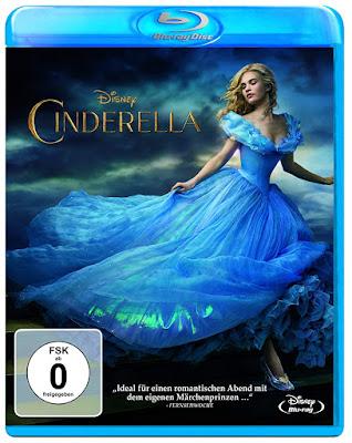 Cinderella 2015 BD25 Latino