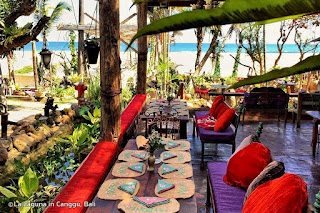 All Position at La Brisa Bali
