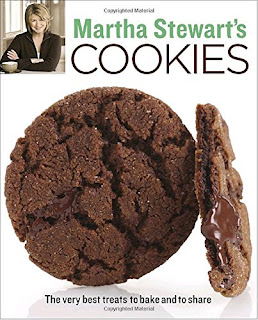 Martha Stewart's Cookie Cookbook on Favored Cooking