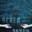 Bibliobrat.com: Review:  Never Never (Never Never #1) by Colleen Hoover and Tarryn Fisher