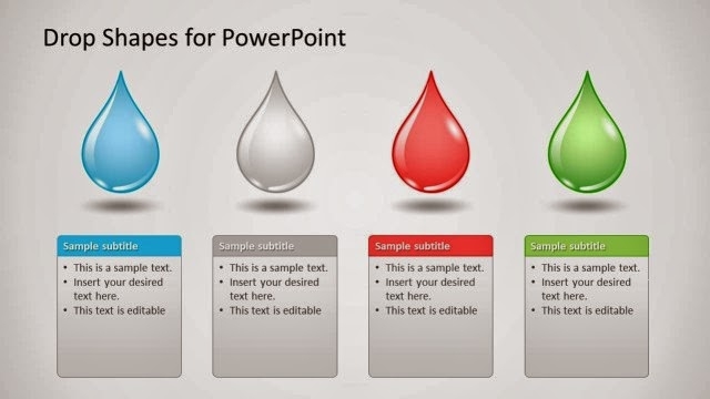 Drop Powerpoint