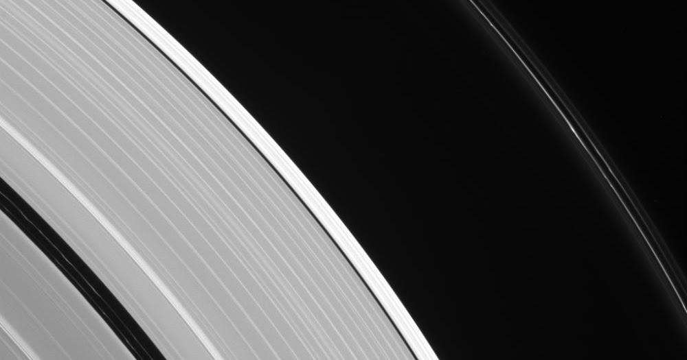 Cassini's Division | astronomy | Britannica.com