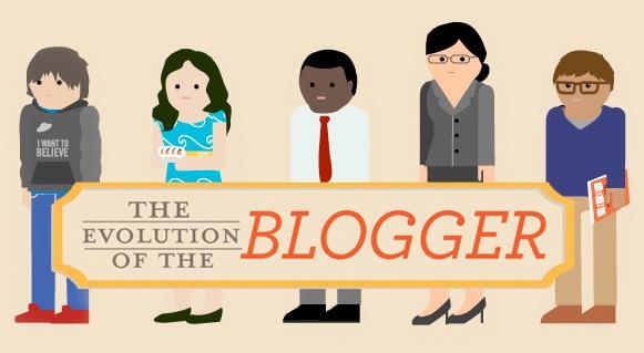 Manfaat Tersembunyi Setelah Menjadi Seorang Blogger