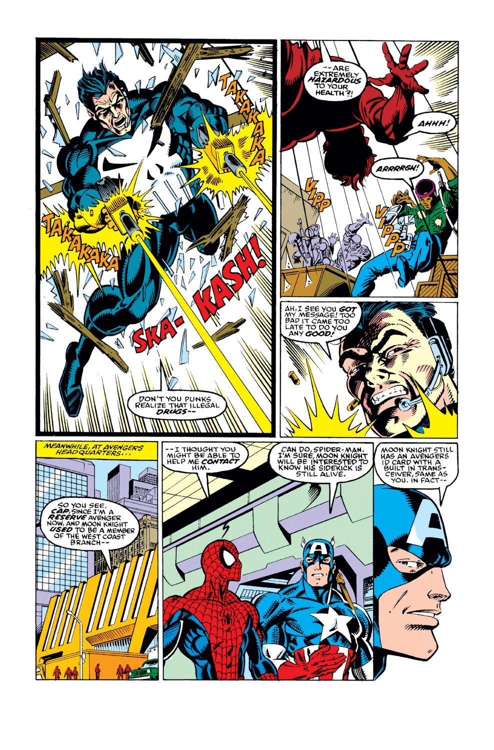 The Amazing Spider-Man (1963) 354 Page 14
