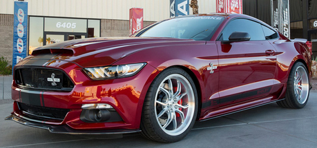 2016 Mustang Shelby Super Snake Price Canada