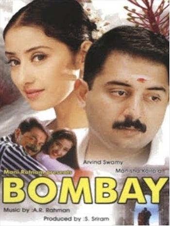 Bombay 1995 Hindi 720p DVDRip 999mb