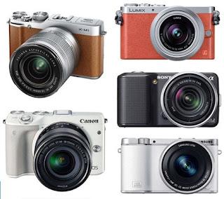 kamera mirrorless terbaik - kamera mirrorless termurah - kamera mirrorless -harga kamera mirrorless