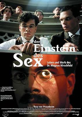 El Einstein del sexo, film
