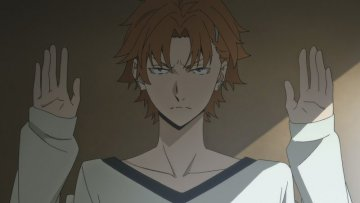 Bungou Stray Dogs S3 Episode 9 Subtitle Indonesia