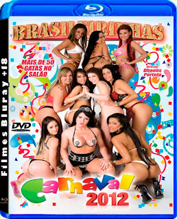 Brasileirinhas Carnaval DVDRip Torrent Download (2012)