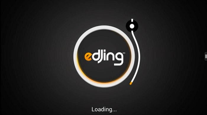 edjing PRO - Music DJ mixer v1 0 6 Apk for Android - AppLouds