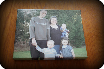 mommy s reviews easy canvas prints review and giveaway