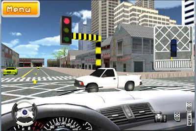 Driving School 3d V3 0 3 Apk-screenshot-3