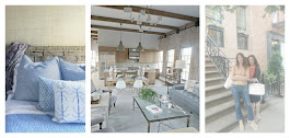 Visit Tamara Stephenson's Interior Design website and portfolio