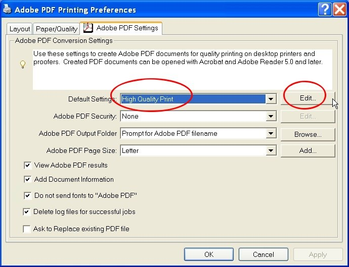 Mengenal PDF Preset ~ BELAJARGRAFIKA COM