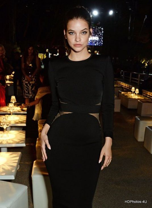 HQ Photos of Barbara Palvin At De Grisogono Party At Cannes Film Festival