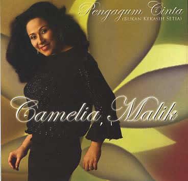 Download Lagu Camelia Malik Full Album