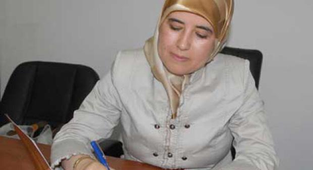 وزيرة في حكومة العثماني تحل بأكادير لهذا السبب: