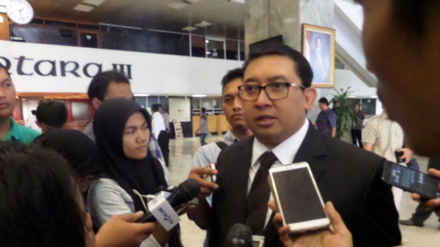 Urutan Kedua di Survei Median, Fadli: Prabowo Belum Apa-apa Masih Tinggi