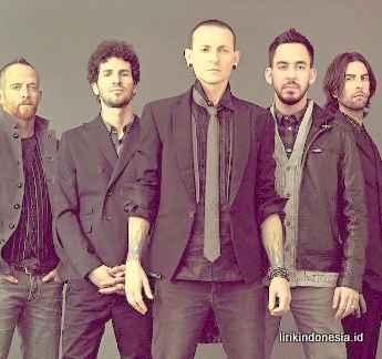 Lirik In The End Linkin Park