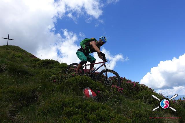 Blog über das Mountainbiken