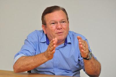 Resultado de imagem para jaime calado já foi candidato a deputado estadual em 1980