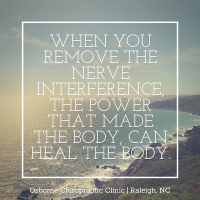 Inspirational Health and Wellness Quote