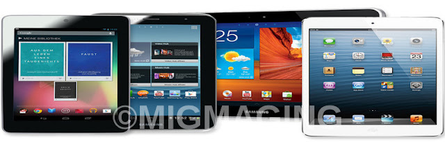 Tablets Store Migmaging