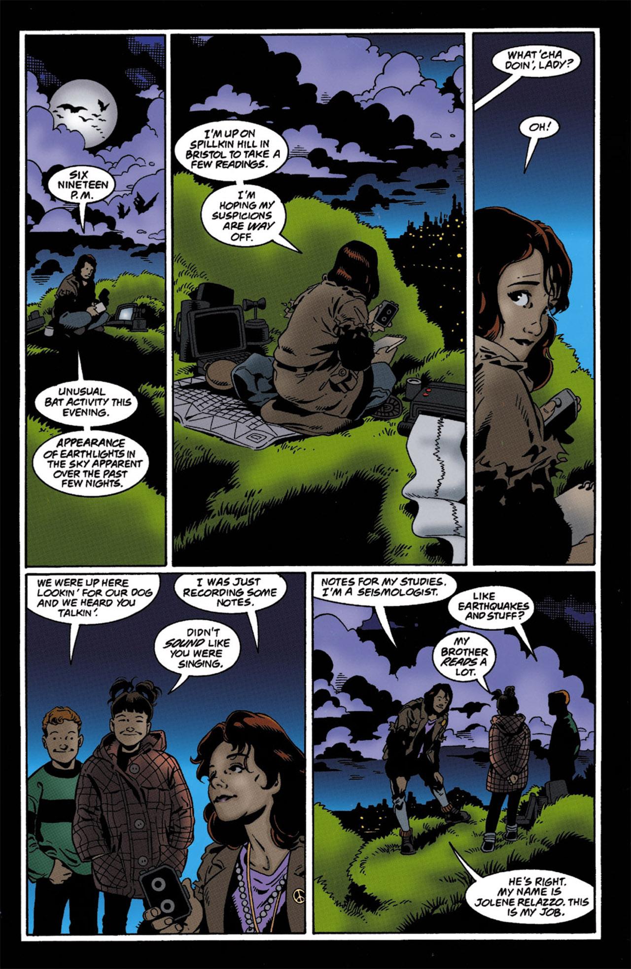Detective Comics (1937) 719 Page 19