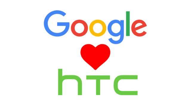 google,HTC