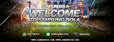Perkenalan Agen Judi Bola Online Terbaik Samsung168.com