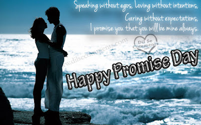 Happy Promise Day 2016 Messages