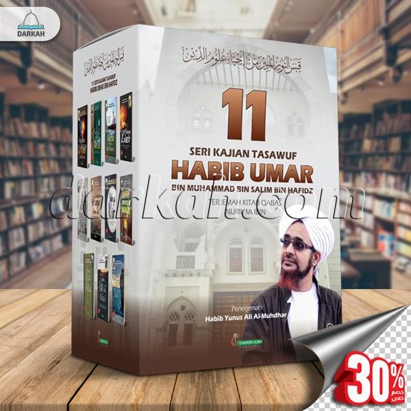 Paket Habib Umar