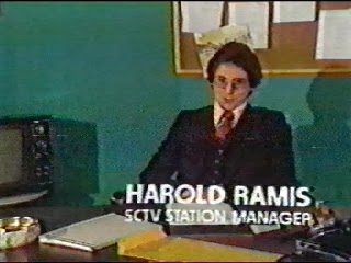 Harold ramis funny man of groundhog day sctv caddyshack besides the aforementioned films ramis also worked behind the scenes on other comedy hits and misses like multiplicity dir prod solutioingenieria Images