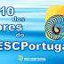 ESC2018: Saiba como votar no 'TOP10 dos leitores do ESCPORTUGAL'
