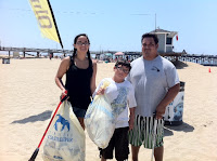 OluKai Giveback Day: 6 beaches, 300+ pounds of trash removed 17
