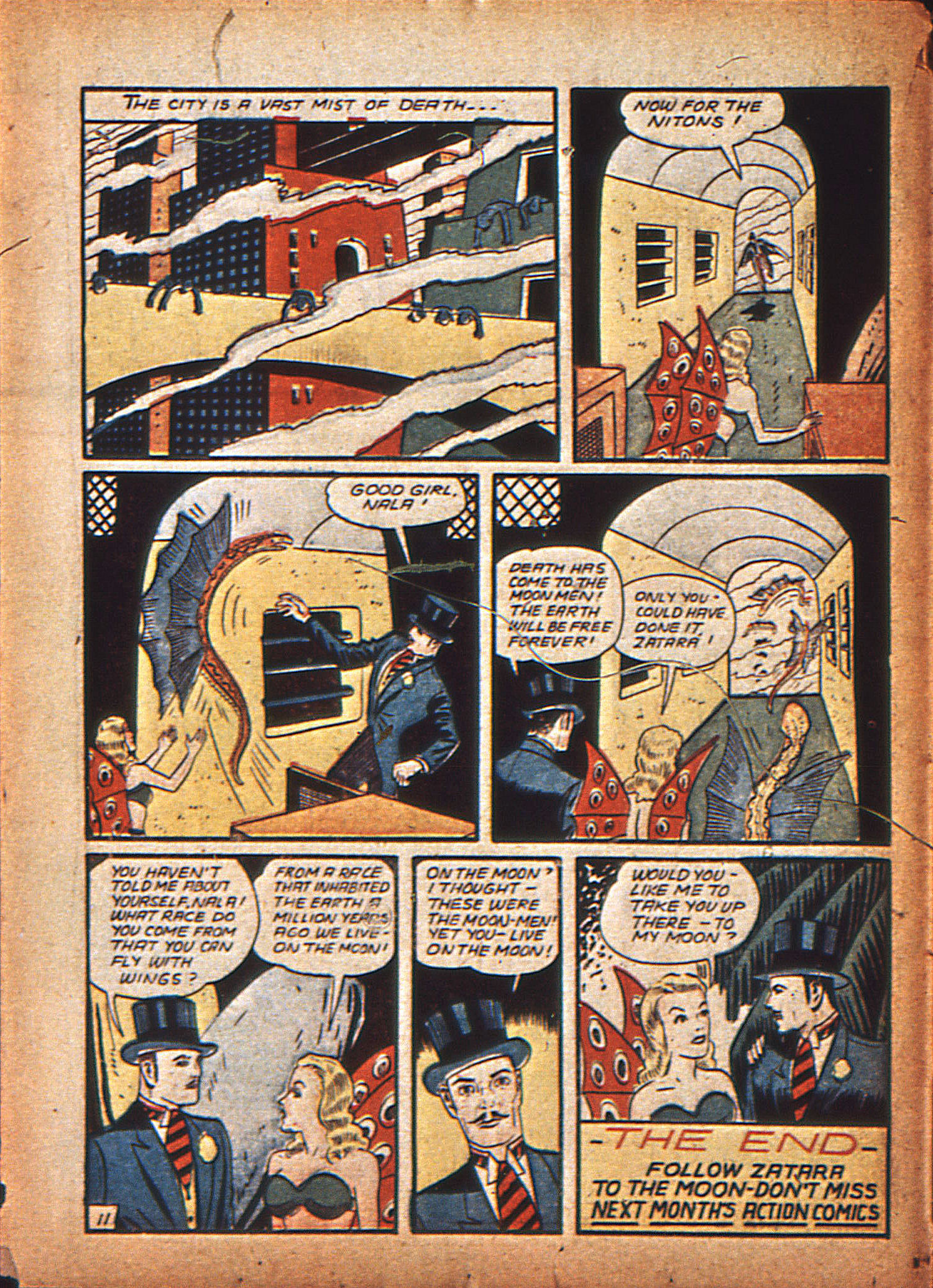 Action Comics (1938) 20 Page 65