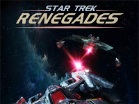 Star Trek Renegades (2015) WEB-DL + Subtitle