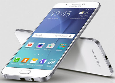 Samsung Galaxy A8 Specification