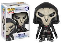 Funko Pop! Reaper