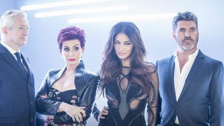 Confira todos os detalhes da primeira noite de eliminação do X Factor UK 2016!