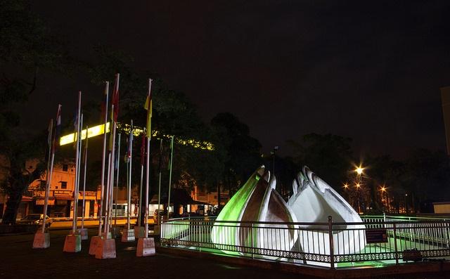 Taman Kerang
