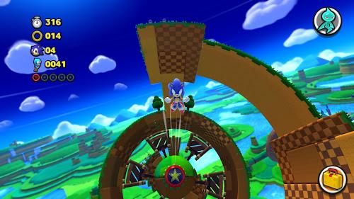 Sonic Lost World Full Para PC